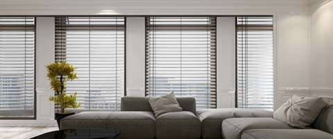 Custom Blinds - The Shutter Guy - St. Petersburg FL