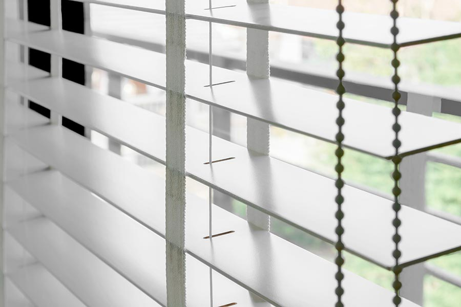 Custom Blinds St. Petersburg FL
