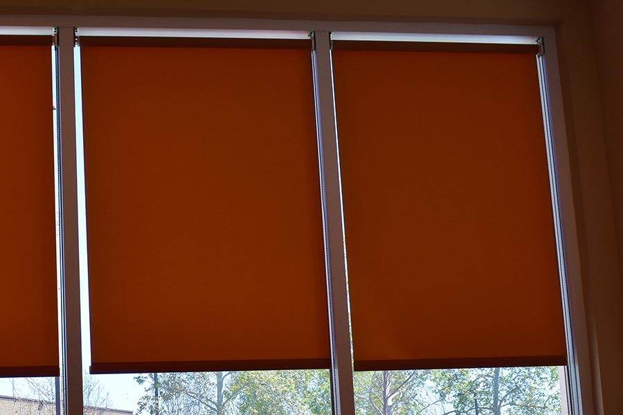Custom Window Shades St. Petersburg FL