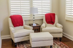 Plantation Shutters St. Petersburg FL