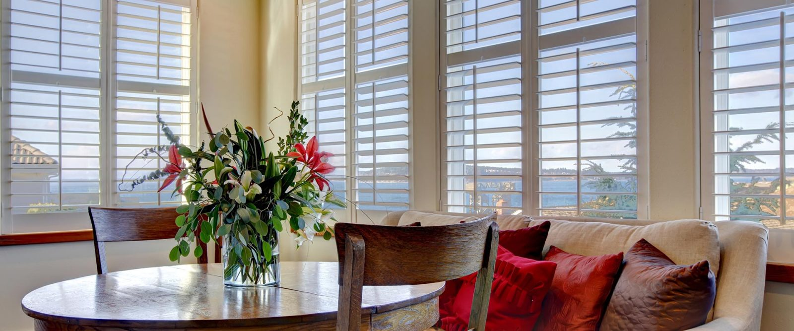 Custom Shutters - Tampa - St. Petersburg