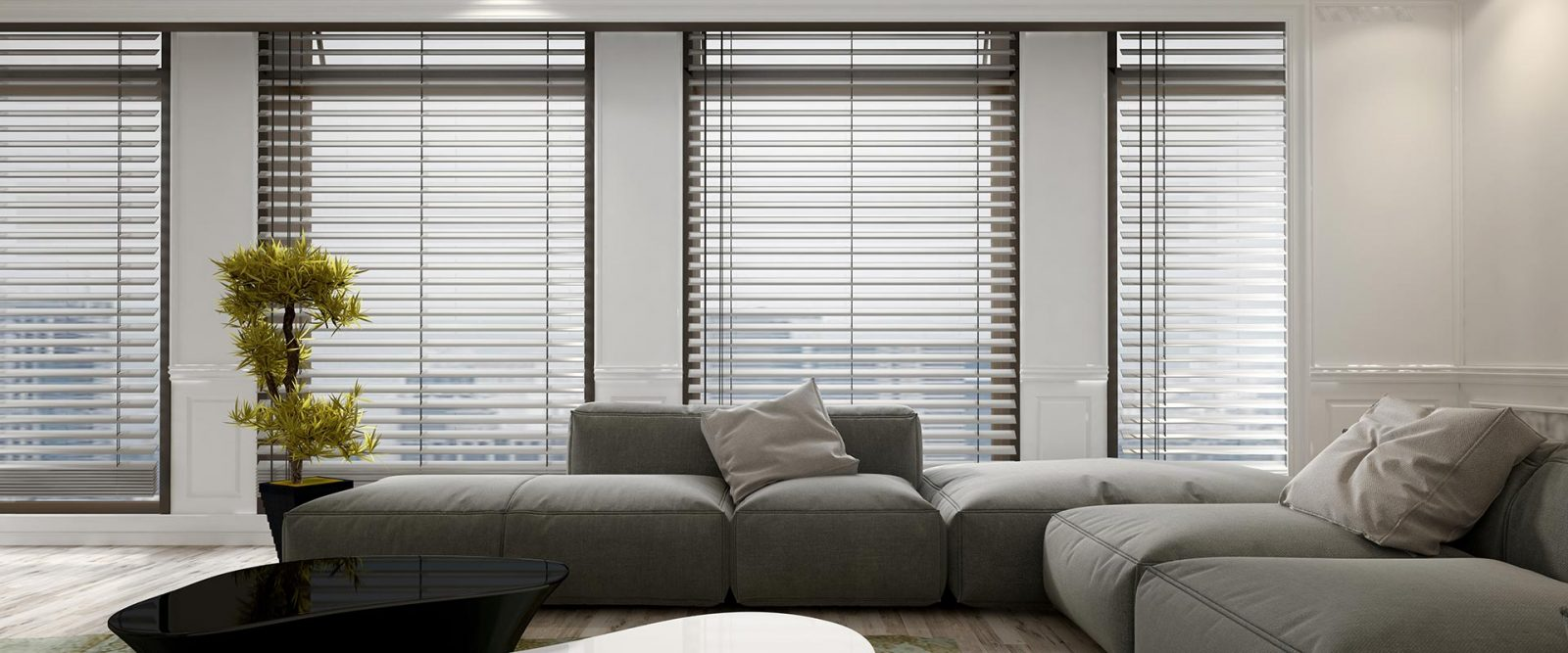 Custom Blinds - Tampa - St. Petersburg FL