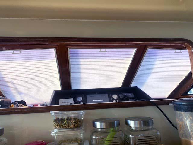 Sun Shades for Boats